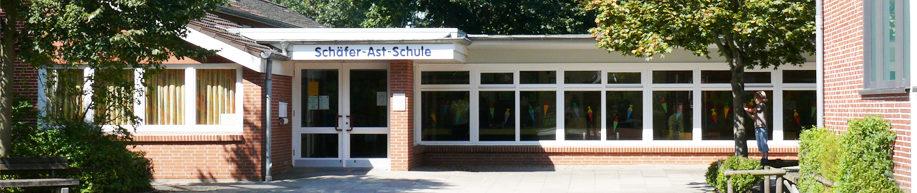 Grundschule Schäfer-Ast-Schule Radbruch