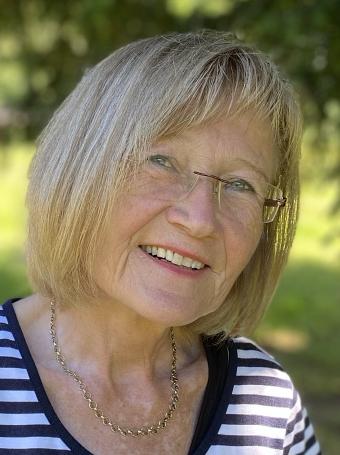 Inge Schmidt CDU Radbruch